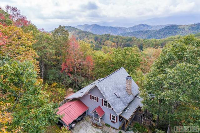 339 Chimney Overlook Dr., Scaly Mountain, NC 28775 (MLS #87744) :: Lake Toxaway Realty Co