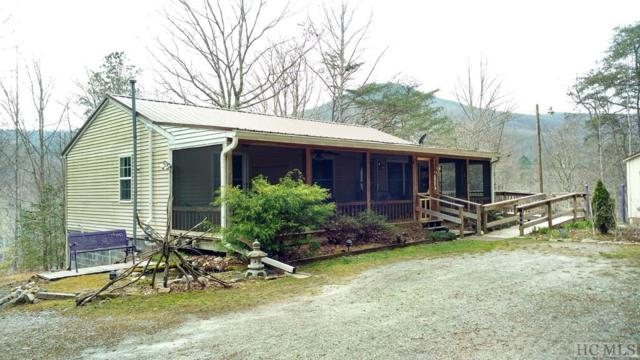 6108 Blue Ridge Road, Lake Toxaway, NC 28747 (MLS #87745) :: Lake Toxaway Realty Co