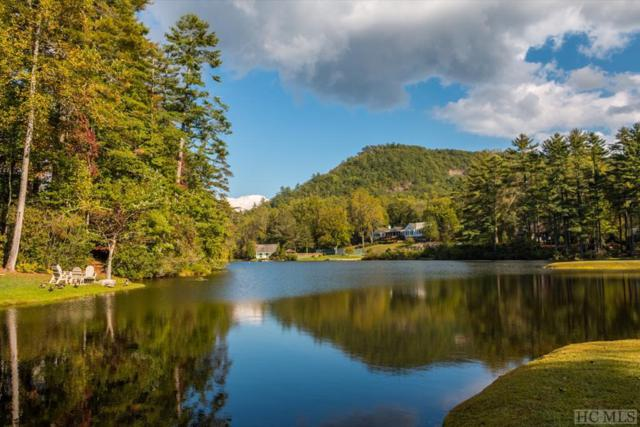144 Haven Ridge Trail, Cashiers, NC 28736 (MLS #87746) :: Lake Toxaway Realty Co