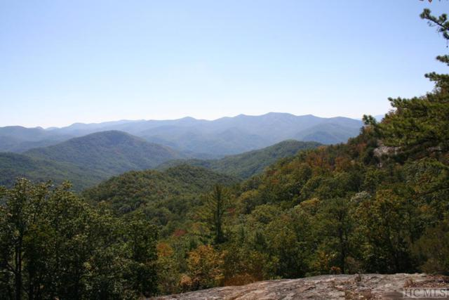 0 Stiwinter Road, Franklin, NC 28734 (MLS #87753) :: Lake Toxaway Realty Co