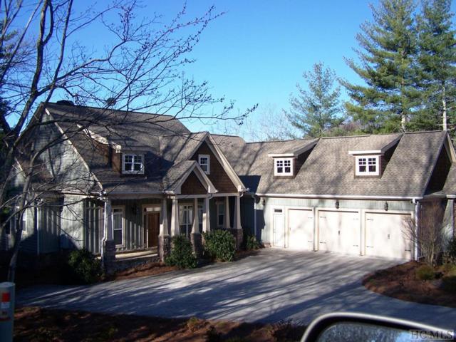 1583 Ridgepole Drive, Sky Valley, GA 30537 (MLS #87755) :: Lake Toxaway Realty Co