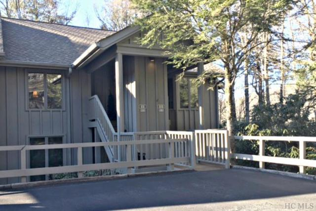 101 Chestnut Cove 1A, Highlands, NC 28741 (MLS #87757) :: Lake Toxaway Realty Co
