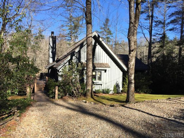 132 Sheep Laurel Road, Cashiers, NC 28717 (MLS #87761) :: Lake Toxaway Realty Co