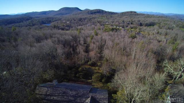 1435 Whiteside Mountain Road, Highlands, NC 28741 (MLS #87763) :: Berkshire Hathaway HomeServices Meadows Mountain Realty
