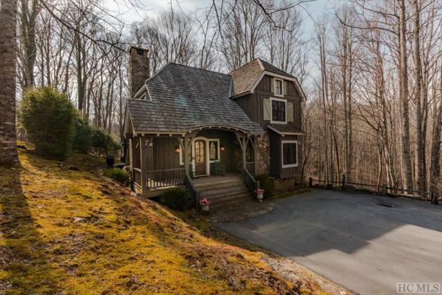 100 Stillhouse Lane, Cullowhee, NC 28723 (MLS #87786) :: Berkshire Hathaway HomeServices Meadows Mountain Realty