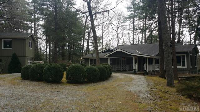 138 Belladonna Drive, Cashiers, NC 28717 (MLS #87793) :: Lake Toxaway Realty Co