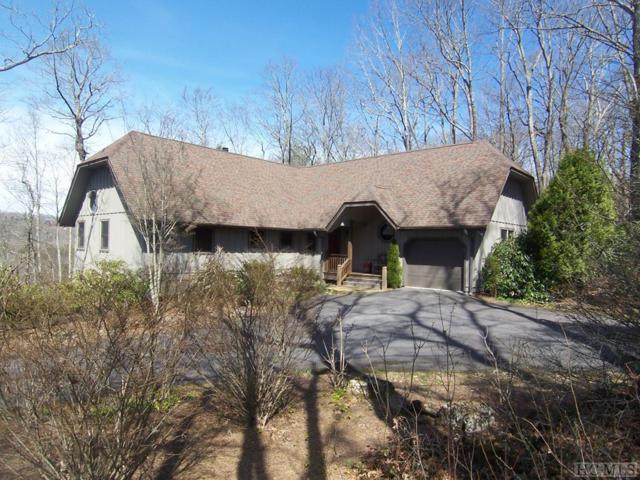154 Kelsey Court, Highlands, NC 28741 (MLS #87794) :: Lake Toxaway Realty Co