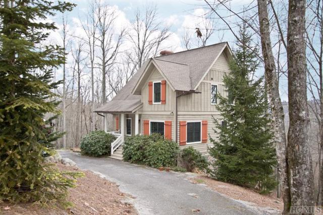 768 Squirrel Hunting Road, Cashiers, NC 28717 (MLS #87801) :: Lake Toxaway Realty Co