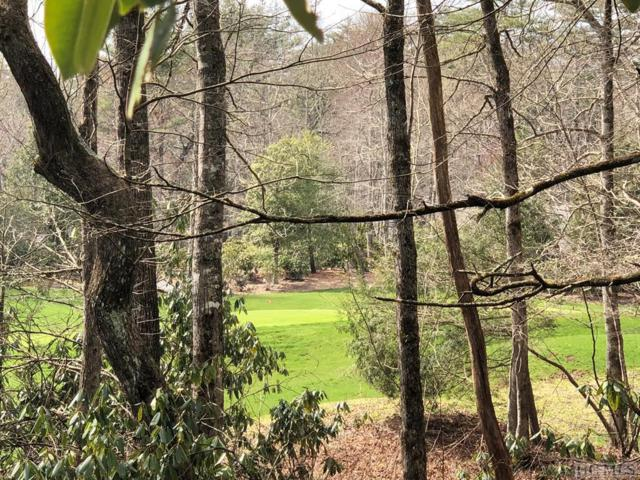 Lot N-20 Fox Fire, Cashiers, NC 28717 (MLS #87827) :: Berkshire Hathaway HomeServices Meadows Mountain Realty