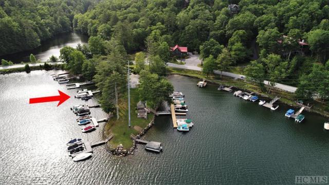 C1 Hwy 107, Glenville, NC 28736 (MLS #87865) :: Lake Toxaway Realty Co