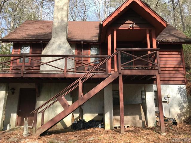 291 Maple Leaf, Dillard, NC 30537 (MLS #87871) :: Berkshire Hathaway HomeServices Meadows Mountain Realty