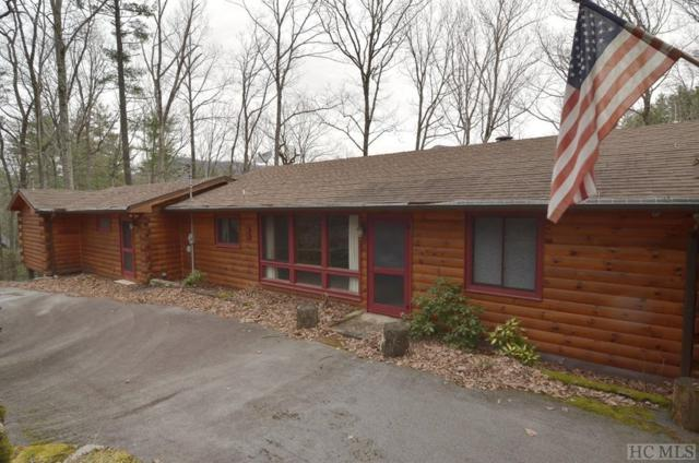 471 Highlands View Road, Highlands, NC 28741 (MLS #87877) :: Berkshire Hathaway HomeServices Meadows Mountain Realty
