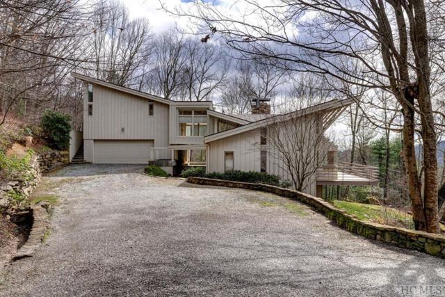 1834 Big Sheepcliff Road, Cashiers, NC 28717 (MLS #87893) :: Berkshire Hathaway HomeServices Meadows Mountain Realty
