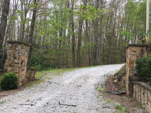 0 Dillard Road, Highlands, NC 28741 (MLS #87895) :: Berkshire Hathaway HomeServices Meadows Mountain Realty