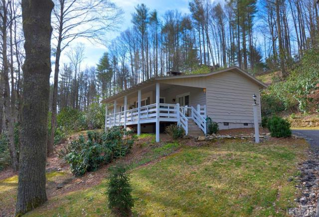 127 View Point Road, Highlands, NC 28741 (MLS #87900) :: Berkshire Hathaway HomeServices Meadows Mountain Realty