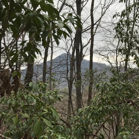 Lot 21 Eastern Summit Road, Cashiers, NC 28717 (MLS #87917) :: Berkshire Hathaway HomeServices Meadows Mountain Realty