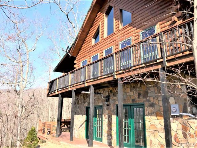 670 Bear Track Drive, Tuckasegee, NC 28783 (MLS #87941) :: Lake Toxaway Realty Co