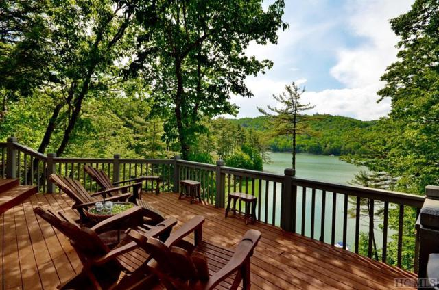 2225 Fenley Forest Trail, Cullowhee, NC 28723 (MLS #87978) :: Berkshire Hathaway HomeServices Meadows Mountain Realty