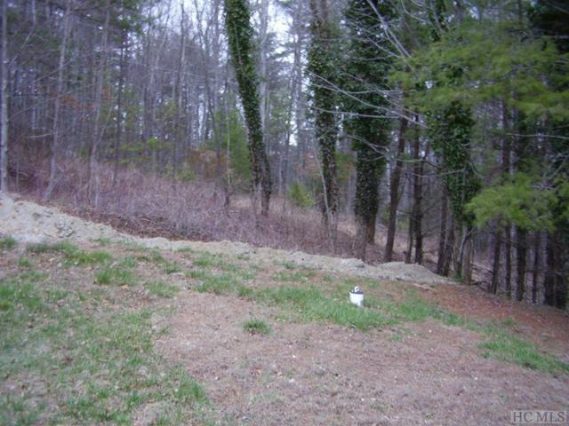 Lot 13 High Meadow Road, Cullowhee, NC 28723 (MLS #87981) :: Berkshire Hathaway HomeServices Meadows Mountain Realty