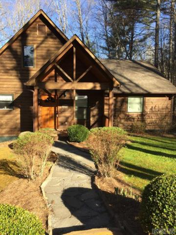 343 Woodland Hill Drive, Highlands, NC 28741 (MLS #87983) :: Lake Toxaway Realty Co