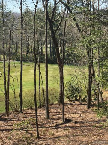 0 Fairway Cottage Lane, Highlands, NC 28741 (MLS #88021) :: Berkshire Hathaway HomeServices Meadows Mountain Realty