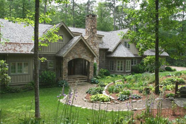 198 Cherokee Views, Cashiers, NC 28717 (MLS #88022) :: Lake Toxaway Realty Co