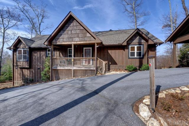 1509 North Buckberry Drive, Sapphire, NC 28774 (MLS #88033) :: Berkshire Hathaway HomeServices Meadows Mountain Realty