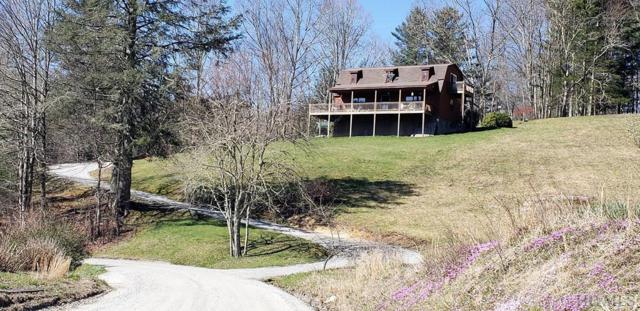 429 Shirley Pressley Road, Glenville, NC 28736 (MLS #88036) :: Berkshire Hathaway HomeServices Meadows Mountain Realty