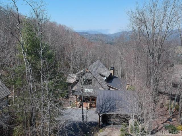 126 Ridges Loop, Cullowhee, NC 28723 (MLS #88040) :: Berkshire Hathaway HomeServices Meadows Mountain Realty