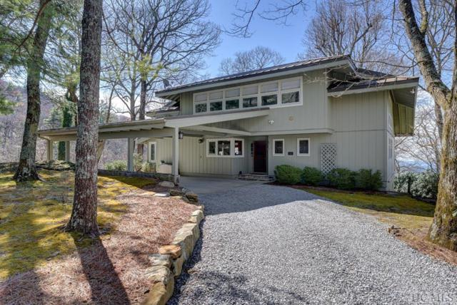 730 Holt Road, Highlands, NC 28741 (MLS #88065) :: Berkshire Hathaway HomeServices Meadows Mountain Realty