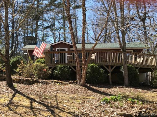 434 Wyanoak Road, Highlands, NC 28741 (MLS #88067) :: Berkshire Hathaway HomeServices Meadows Mountain Realty