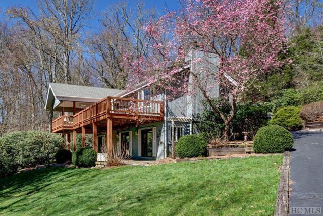 479 Azalea Lane, Cashiers, NC 28717 (MLS #88078) :: Berkshire Hathaway HomeServices Meadows Mountain Realty