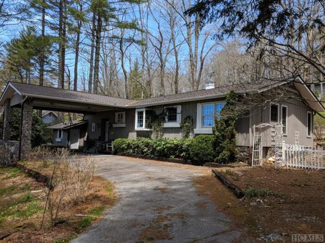 1063 Skylake Drive, Highlands, NC 28741 (MLS #88084) :: Berkshire Hathaway HomeServices Meadows Mountain Realty