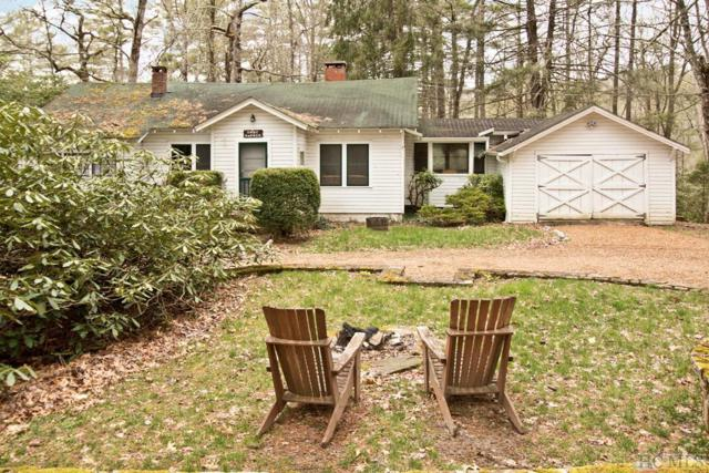 781 Foreman Road, Highlands, NC 28741 (MLS #88088) :: Berkshire Hathaway HomeServices Meadows Mountain Realty