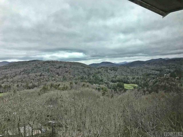 201 Vz Top #201, Highlands, NC 28741 (MLS #88091) :: Berkshire Hathaway HomeServices Meadows Mountain Realty