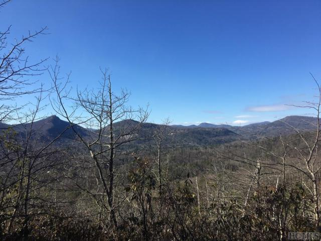 Lot 2 Eagle Ridge Road, Sapphire, NC 28774 (MLS #88095) :: Berkshire Hathaway HomeServices Meadows Mountain Realty