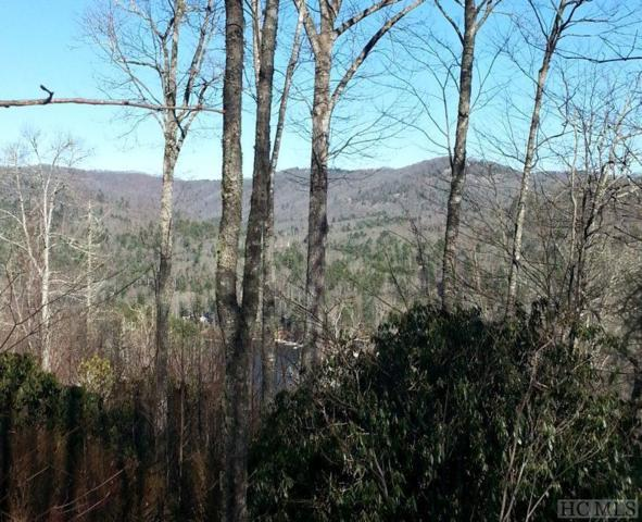 Lot 212 Audubon Trail, Cashiers, NC 28717 (MLS #88098) :: Berkshire Hathaway HomeServices Meadows Mountain Realty