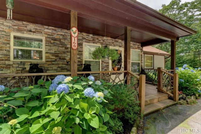 168 Heatherview Lane, Sapphire, NC 28474 (MLS #88100) :: Berkshire Hathaway HomeServices Meadows Mountain Realty