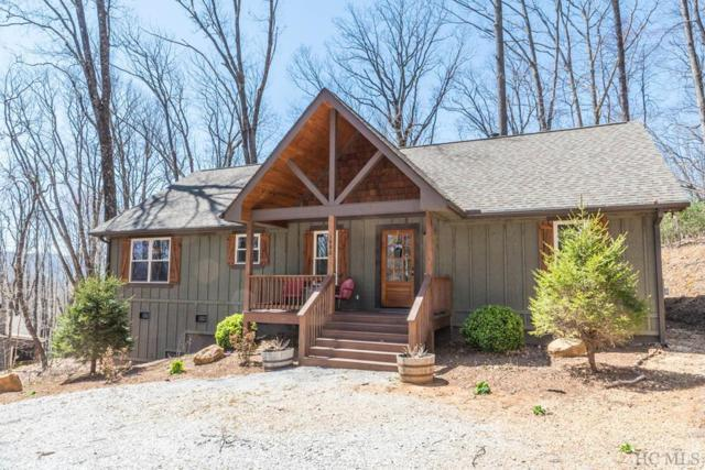 1600 Black Oak Drive, Sapphire, NC 28774 (MLS #88106) :: Berkshire Hathaway HomeServices Meadows Mountain Realty