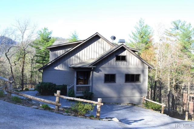 68 On The Rocks, Sapphire, NC 28774 (MLS #88114) :: Berkshire Hathaway HomeServices Meadows Mountain Realty