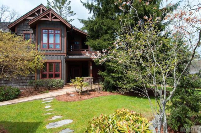 484 Spring Street A, Highlands, NC 28741 (MLS #88149) :: Lake Toxaway Realty Co