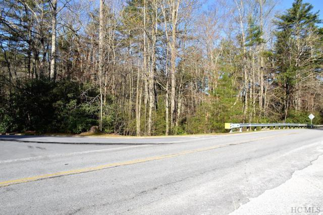 N/A Us Hwy 64E, Sapphire, NC 28774 (MLS #88171) :: Lake Toxaway Realty Co
