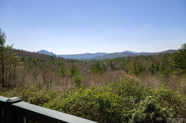 1031 W Rochester Drive, Cashiers, NC 28717 (MLS #88199) :: Berkshire Hathaway HomeServices Meadows Mountain Realty
