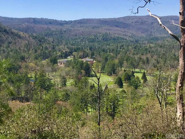 000 Golf View Road, Cashiers, NC 28774 (MLS #88230) :: Berkshire Hathaway HomeServices Meadows Mountain Realty