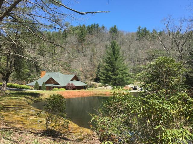 Lot 19 Receptive Drive, Glenville, NC 28736 (MLS #88242) :: Lake Toxaway Realty Co