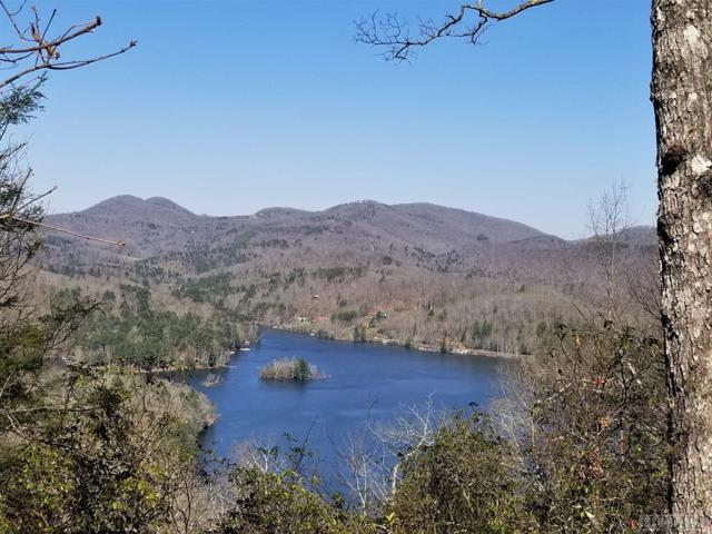 F Lake Vista Drive, Glenville, NC 28736 (MLS #88244) :: Berkshire Hathaway HomeServices Meadows Mountain Realty