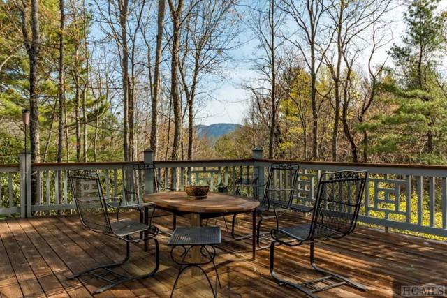 1184 East Rochester Drive, Cashiers, NC 28717 (MLS #88250) :: Berkshire Hathaway HomeServices Meadows Mountain Realty