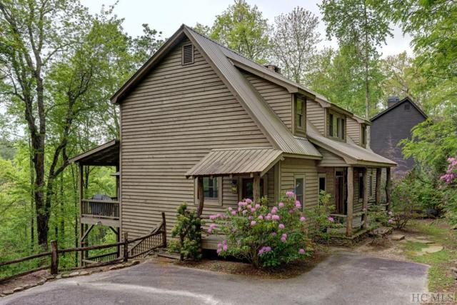 400 View Point Road, Highlands, NC 28741 (MLS #88264) :: Lake Toxaway Realty Co