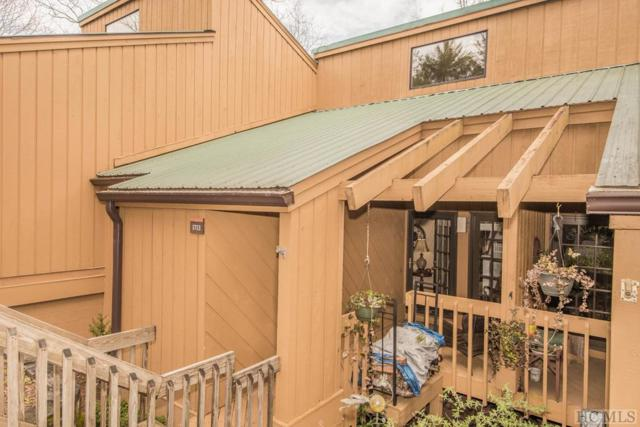 369 Meadow Way #1713, Sapphire, NC 28774 (MLS #88272) :: Lake Toxaway Realty Co