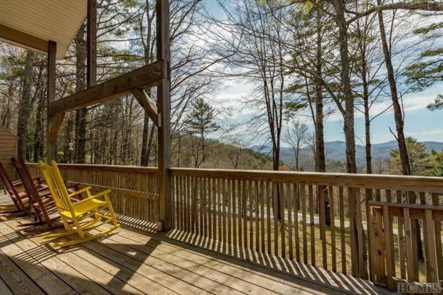531 Cloud Walk Ridge, Glenville, NC 28736 (MLS #88274) :: Berkshire Hathaway HomeServices Meadows Mountain Realty